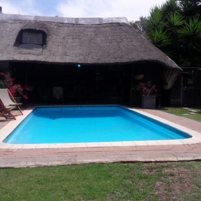 swembad voor